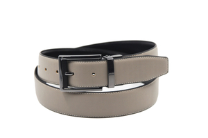 AFM7004 NEW MEN'S FORMAL LEATHER BELT