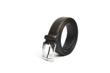 AF-211 Mens best brown formal belt